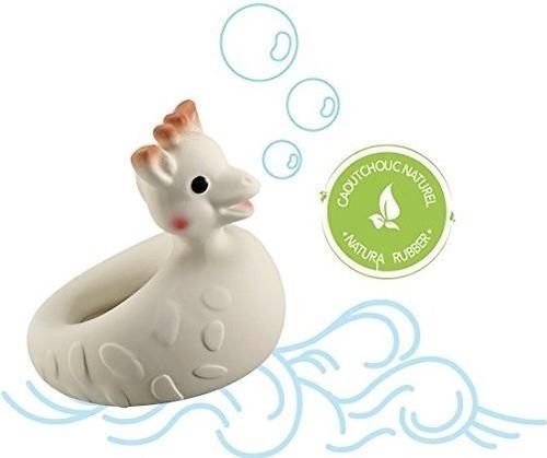 Игрушка Vulli для ванной So Pure (7)