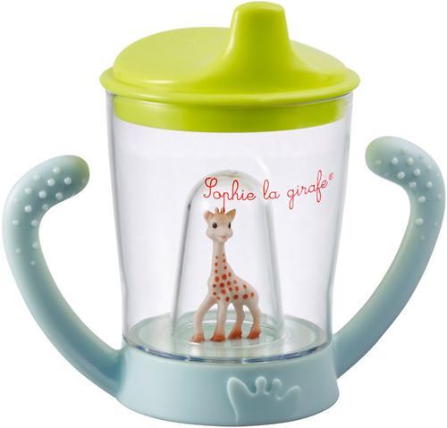 Поильник-Чашка Vulli Sophie la girafe (4)
