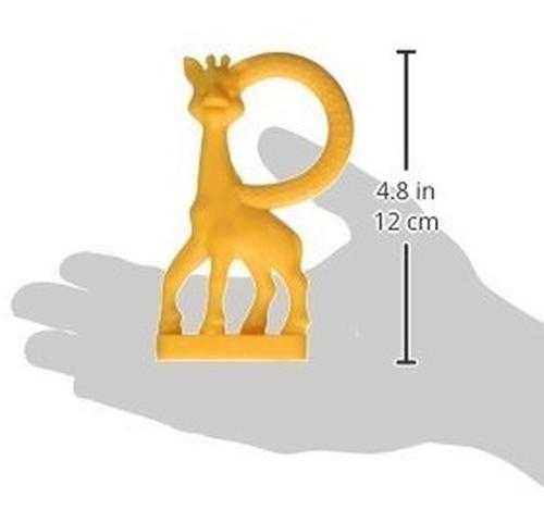 Кольцо-прорезыватель Vulli ванильный в ассортименте (12)