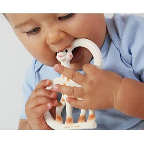 Кольца Vulli зубные So Pure 2 шт/уп (7)