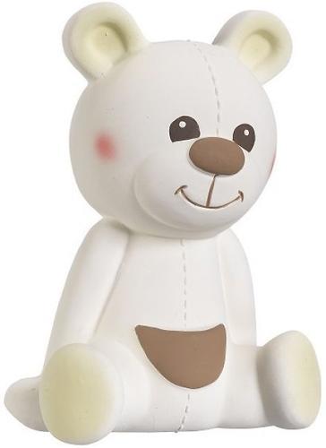 Игрушка Vulli Медвежонок Габин 100% каучук (5)