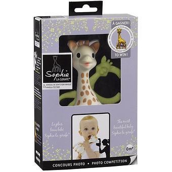 Подарочный набор Жирафик Софи - Minim