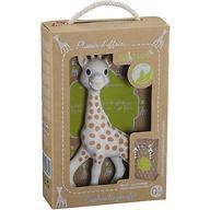 Игрушка Vulli Sophie la girafe 100% каучук в подарочной упаковке