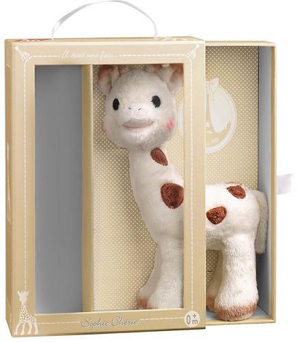 Игрушка Vulli Софи Чери мягкая игрушка 25 см (4)
