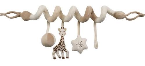 Спираль Vulli с подвесными игрушками So Pure (3)
