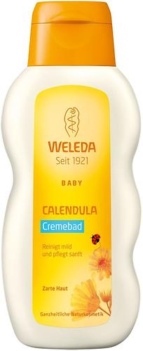 Молочко WELEDA для купания с календулой 200 мл (1)