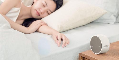 Колонка-будильник Xiaomi Mi Music Alarm Clock (8)
